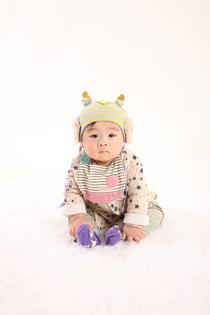 赤ちゃん写真 ベビーヌード